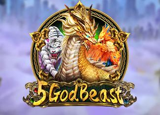 5 God Beast