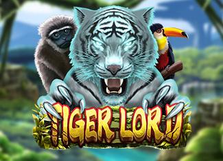 Tiger Lord