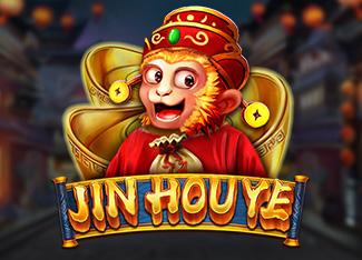 JIN HOU YE