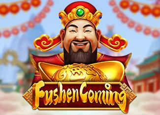 Fushen Coming