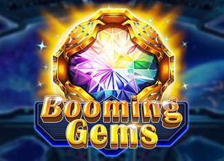 Booming Gems