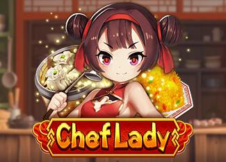 Chef Lady