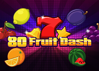 80 Fruit Dash