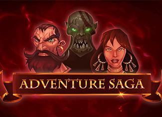 Adventure Saga
