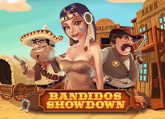 Bandidos Showdown
