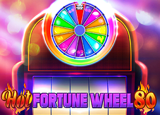 Hot Fortune Wheel 80