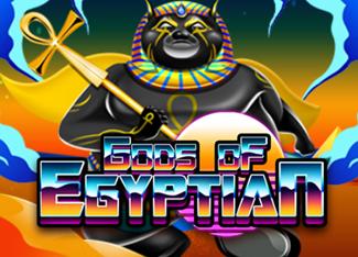 GOD OF EGYPTIAN