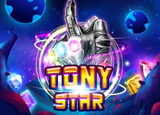 TONY STAR