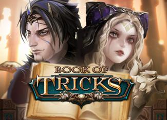 BOOK OF TRICKS
