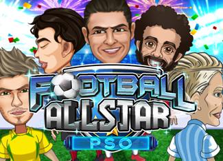 FOOTBALL ALLSTAR PSO