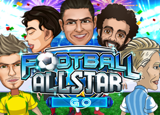 FOOTBALL ALLSTAR GO