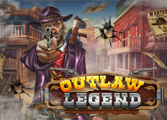OUTLAW LEGEND