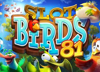 Slot Birds 81