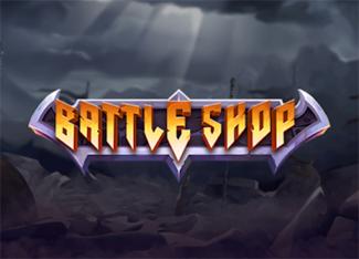 Battle shop