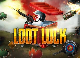 Loot luck
