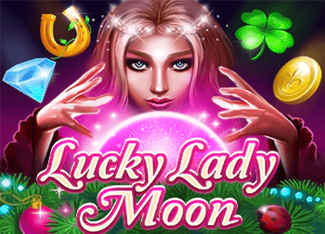 Lucky Lady Moon