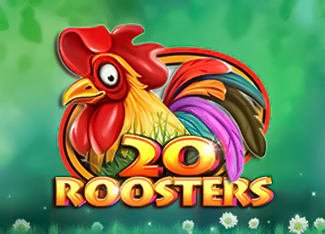 20 Roosters