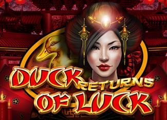 Duck of Luck returns