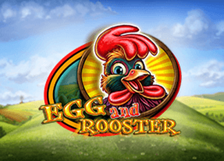 Egg and Rooster