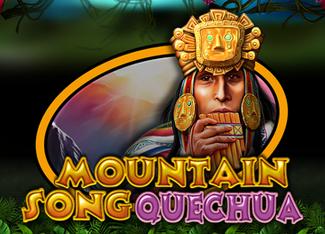 Mountain Song Quechua