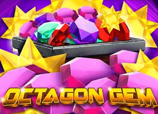 Octagon Gem