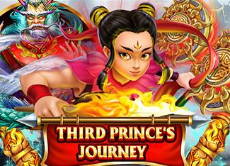 Third Prince Journey
