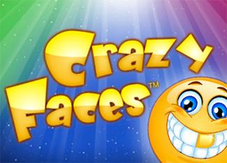 CrazyFaces