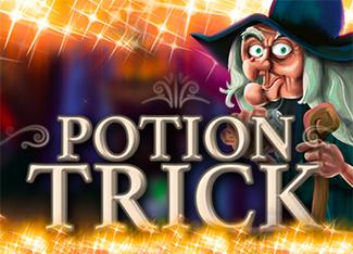 PotionTrick