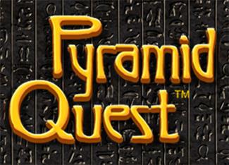 PyramidQuest