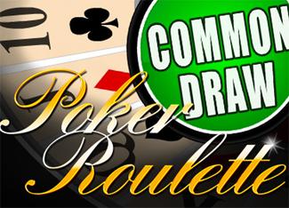 Roulette Poker