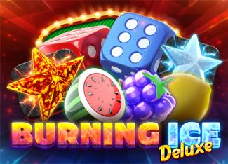 Burning Ice Deluxe