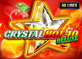 Crystal Hot 40 Deluxe