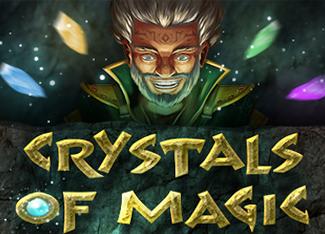 Crystals of Magic
