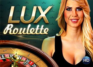 Lux Roulette
