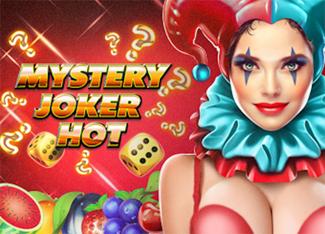 Mystery Joker Hot