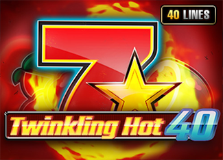 Twinkling Hot 40