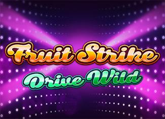 Fruit Strike: Drive Wild
