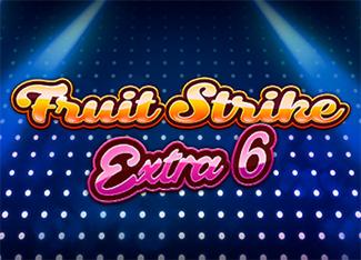 Fruit Strike: Extra 6