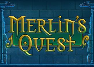 Merlins Quest