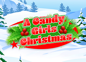 A Candy Girls Christmas