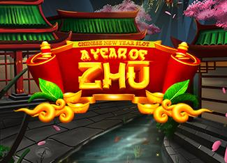 A Year of Zhu