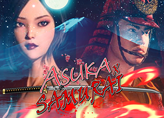 Asuka x Samurai