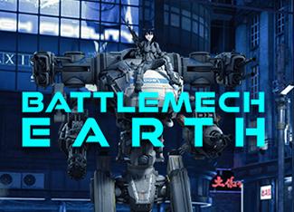 Battlemech: Earth