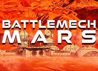 Battlemech: Mars
