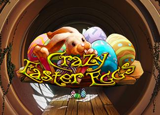 Crazy Easter Eggs