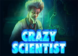 Crazy Scientist 2 JS
