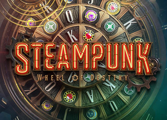 Steampunk: Wheel of Destiny