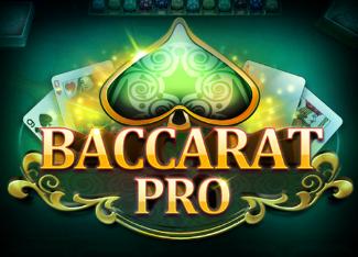 Baccarat PRO NEW
