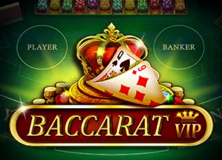 Baccarat VIP