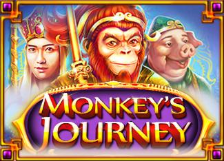 Monkeys Journey